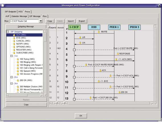 Network simulation and load testing tools | EXFO