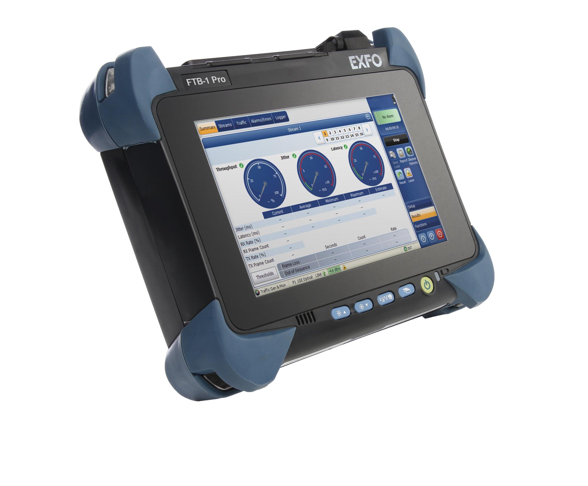 FTB-1v2/Pro | Portable test platform