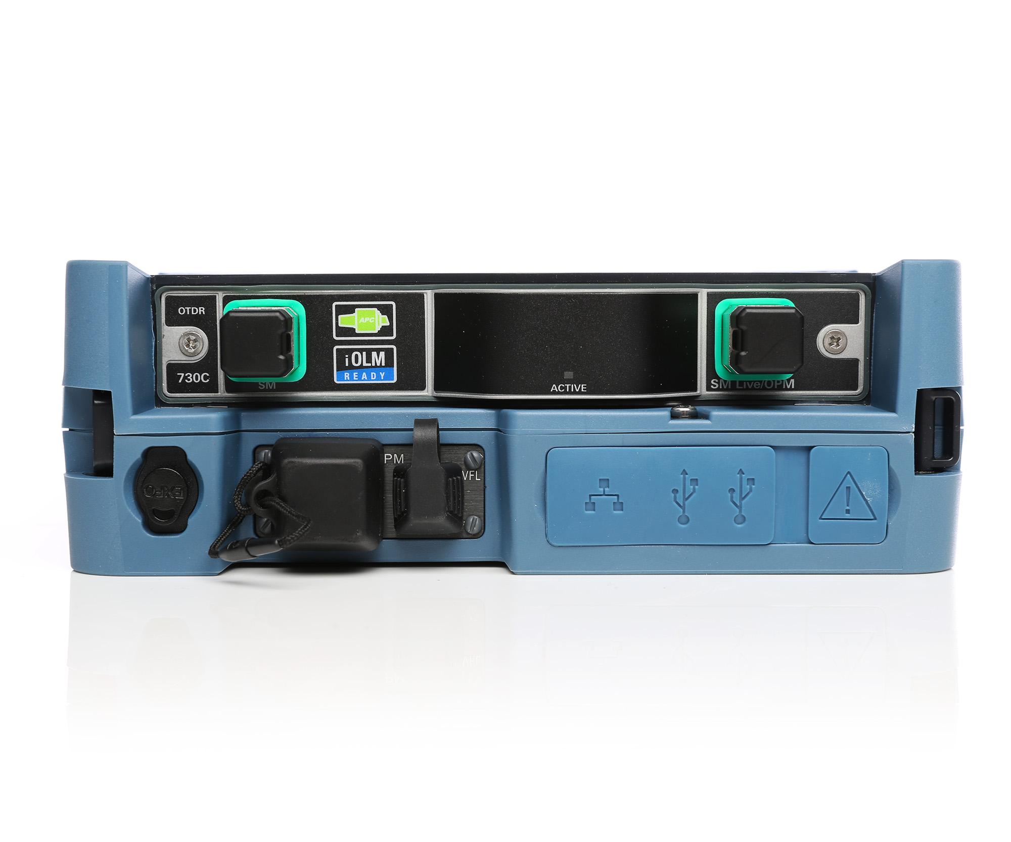 MaxTester 730C   Metro Networks   OTDR