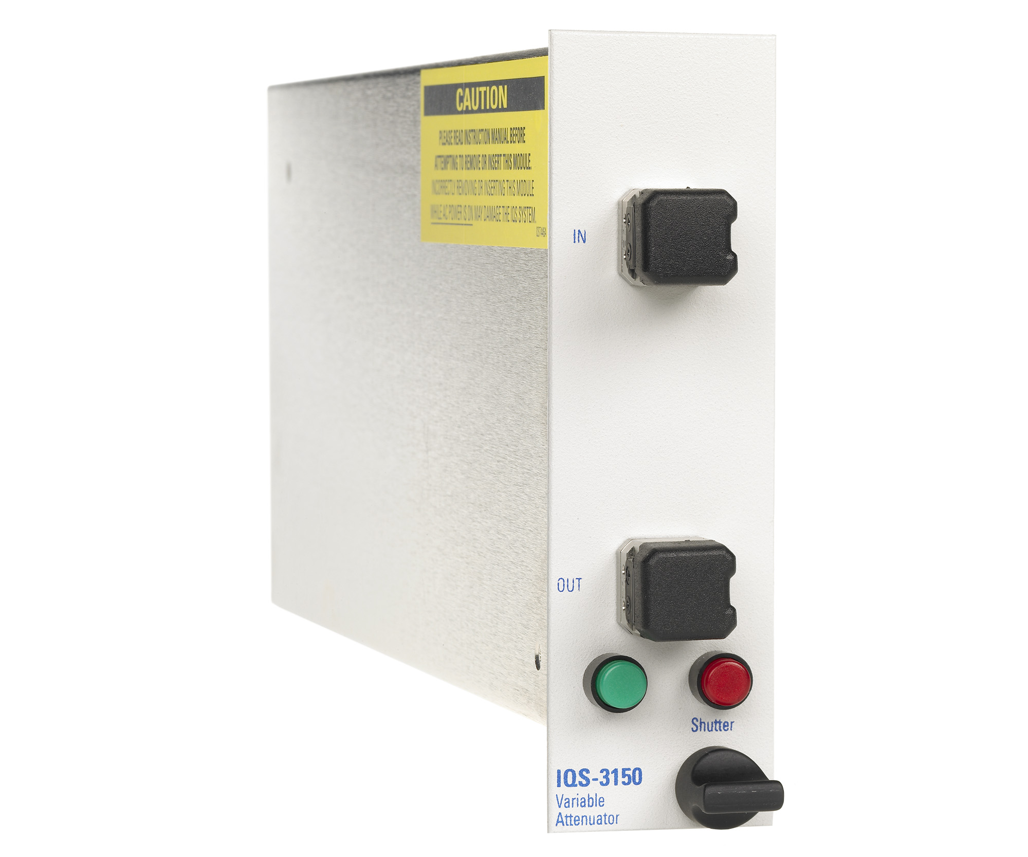 IQS-3150 | Variable Attenuator | Power Monitoring | EXFO