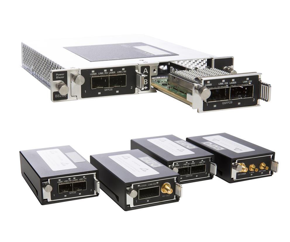 100G module with 25G and 50G Ethernet testing | FTBx-88260