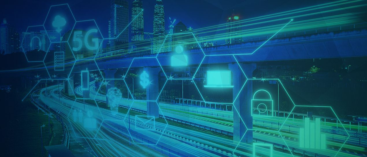 Automating service assurance for 5G | EXFO